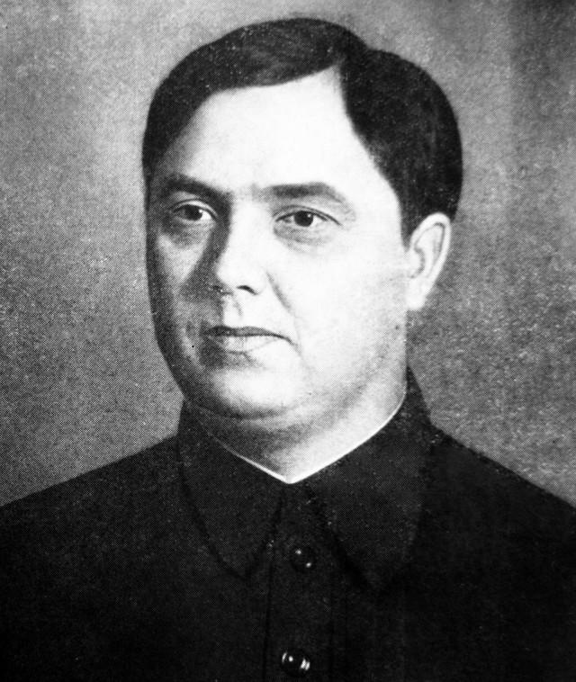 Georgij Malenkov