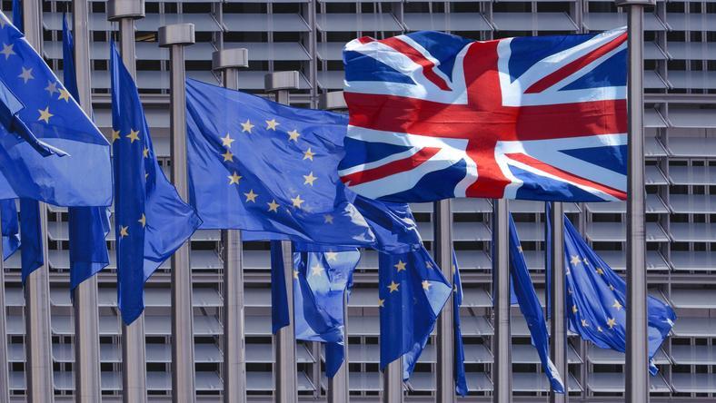 Brytyjskie media komentują przebieg negocjacji ws. Brexitu