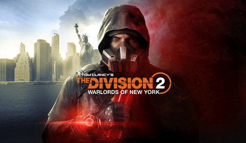 Recenzja The Division 2: Warlords of New York. Tabula rasa