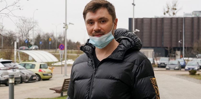 Szokujące zeznania policjantów w sprawie Daniela Martyniuka. Ciężko uwierzyć, że to powiedział! [FILM]