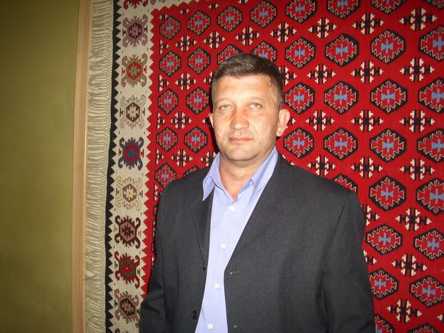 Odbornik Zoran Aleksić