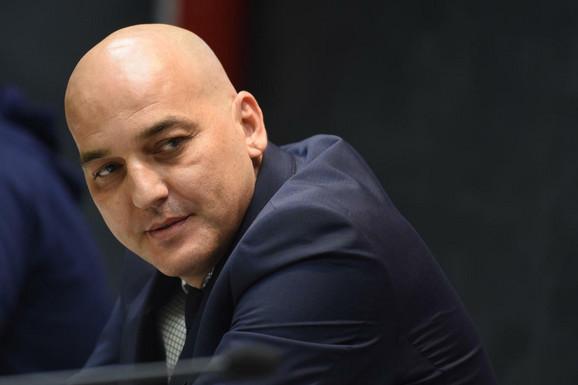 ISPLIVALI NOVI DETALJI Španci objavili: Pokušaj ubistva Darka Kovačevića povezan sa nameštanjem utakmica?