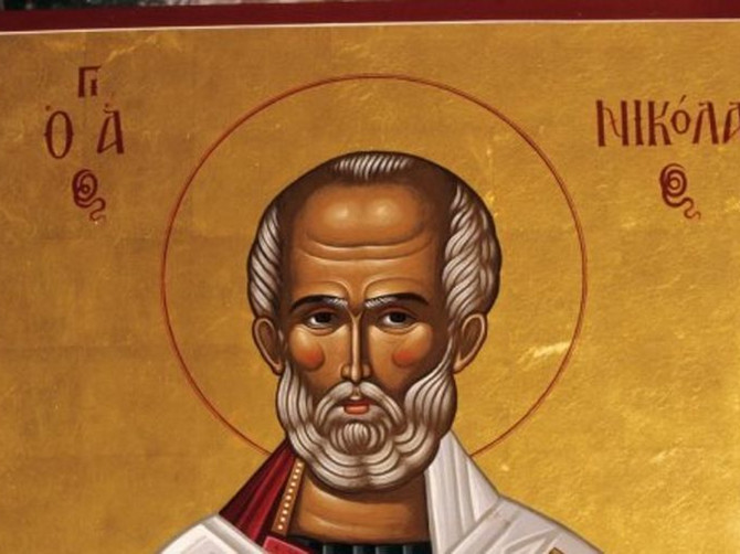 Sutra je Sveti Nikola, a narodno verovanje kaže da VEČERAS SAMO OVU STVAR treba da radite