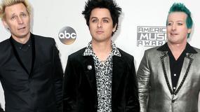 Green Day: ranking płyt. Dyskografia zespołu