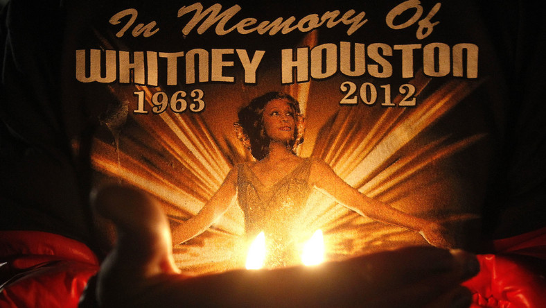 Whitney Houston zmarła 11 lutego