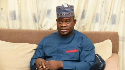 """Yahaya Bello misled by money, extremely wrong people,"" says Kogi traditional ruler"
