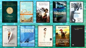 10 grubych książek na urlop