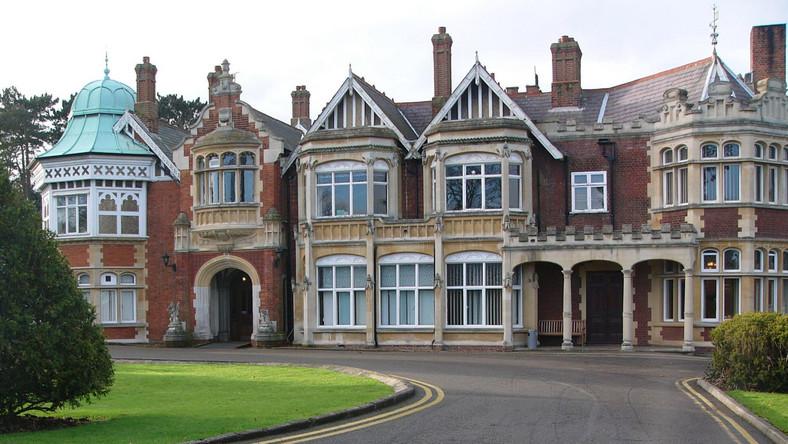 Brytyjskie muzeum Enigmy zagrożone