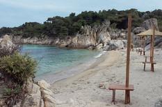 Dukina plaža Sitonija