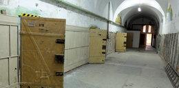 Wywołali duchy w polskim wiezieniu. Bali się wrócić do celi