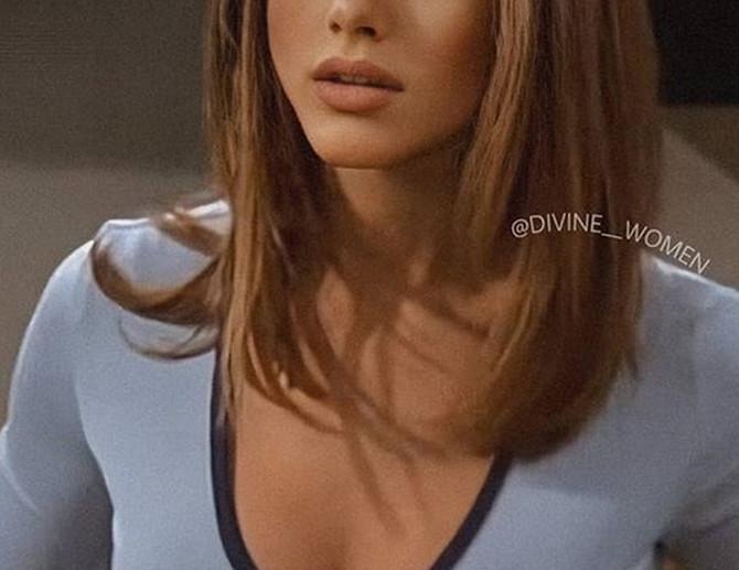 Možete li da prepoznate Dženifer Aniston?