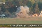 "Napad koji je ZAPALIO Bliski istok: Raketa raznosi autobus izraelske vojske, a zatim je aktivirana ""GVOZDENA KUPOLA"" (VIDEO)"