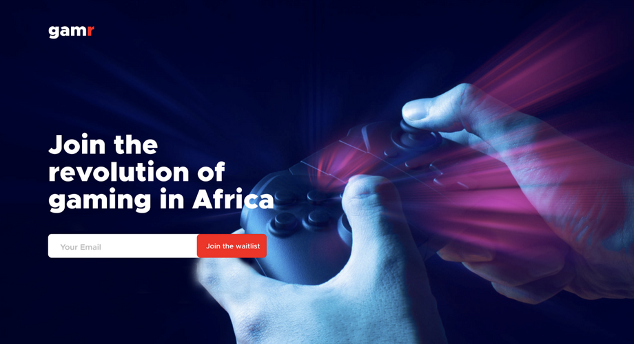 Nigerian esports startup Gamr, announces seed investment from empawa Africa, Adrenaline gaming and others