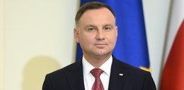 Andrzej Duda wywołał burzę. Po sukcesie polskiej sztafety, jego reakcja nie mogła ujść uwadze internautów