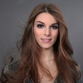 Oto Kaja Klimkiewicz, która będzie reprezentować Polskę na finale Miss World 2016