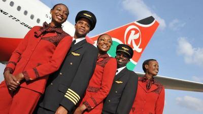 Kenya Airways set to let go tens of workers as it kick starts its nationalisation plan