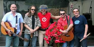 Nocna Zmiana Bluesa i Sławek Wierzcholski grają już 35 lat