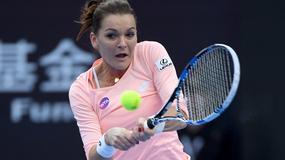 Ranking WTA: Agnieszka Radwańska wciąż trzecia