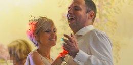 Gwiazda 13 posterunku kręciła o ślubie