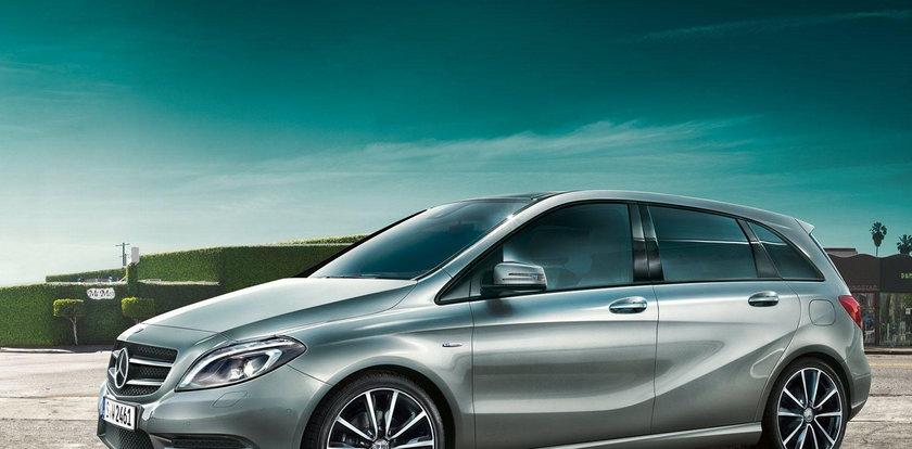 Najlepsze auta używane! Nowy ranking