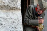 souln nikolic dodik07 srpsko groblje cuvar Djordje Mihailovic  foto tanjug t valic