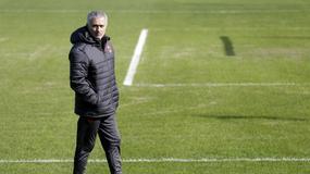 Carrick: nasza tradycja zmieniła Mourinho