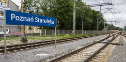 Skandal na dworcu w Poznaniu. Urzędnicy przesadzili?