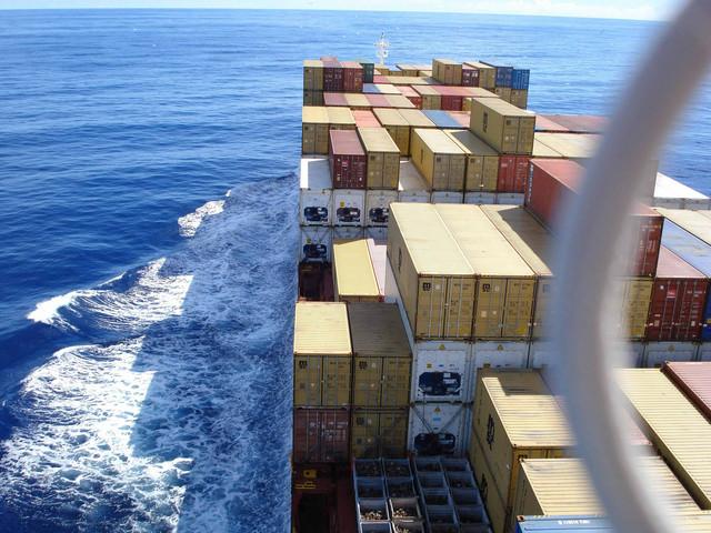 Piratski brodovi bili brži od trgovačkog broda na kojem je bio Mihajlo Knežević