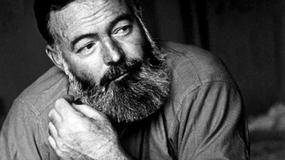Wściekły tygrys - rzecz o Hemingwayu