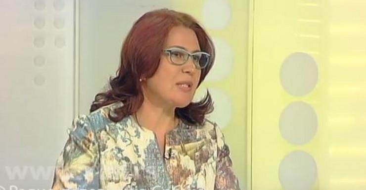 Jana Mihajlova