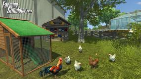 """Premiera gry """"Farming Simulator"""" na PlayStation 3 i Xbox 360 w polskiej wersji językowej już 5 września!"""