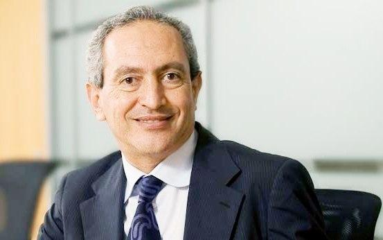 Nassef Sawiris, Egyptian billionaire