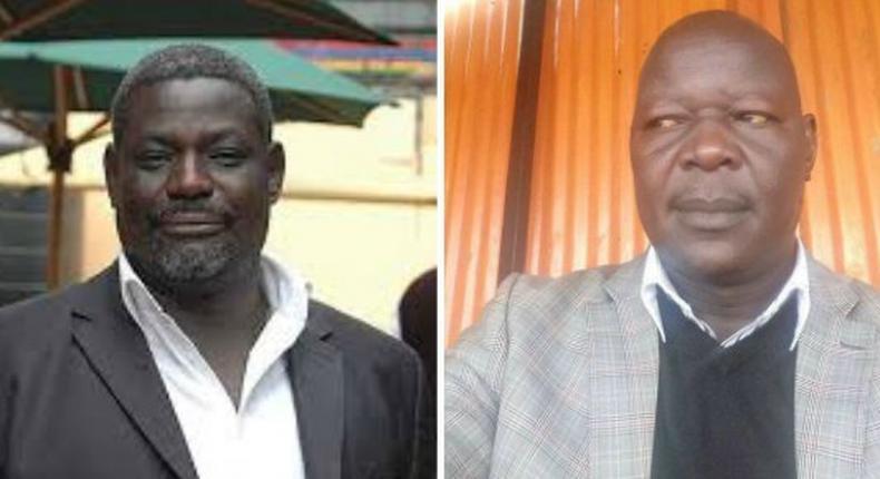 Osewe and Oywa