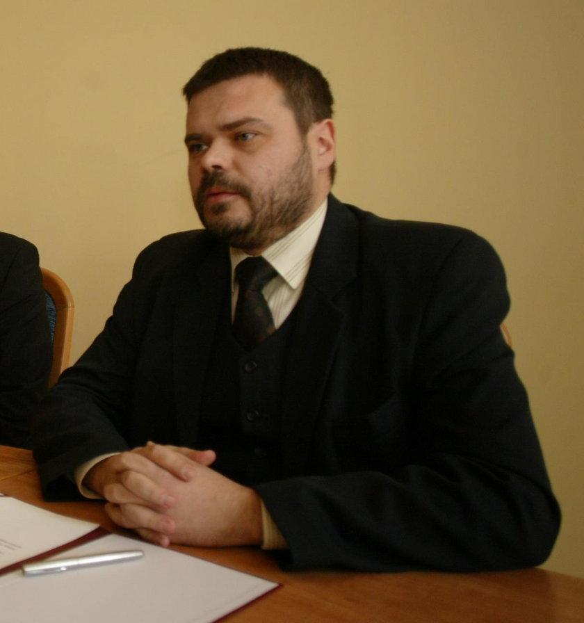 Witold Gwiazda