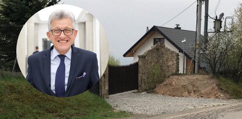 Skandal we wsi. Sąsiedzi są wściekli na znanego posła PiS!