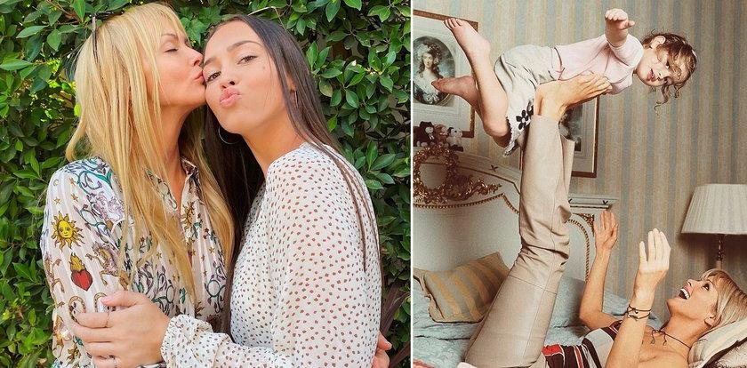 Córka Izabelli Scorupco ma już 23 lata. Julia wyrosła na piękną kobietę!