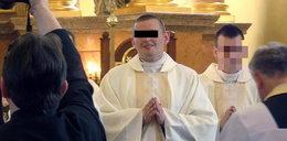 Ksiądz pedofil czeka na proces w... klasztorze
