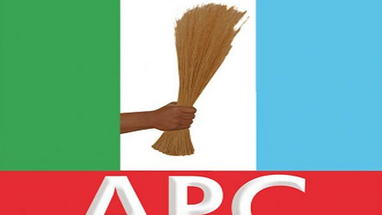 All Progressives Congress (APC) Logo.