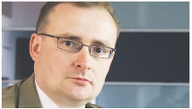 Maciej Prusak, adwokat, partner w kancelarii BSJP Taylor Wessing