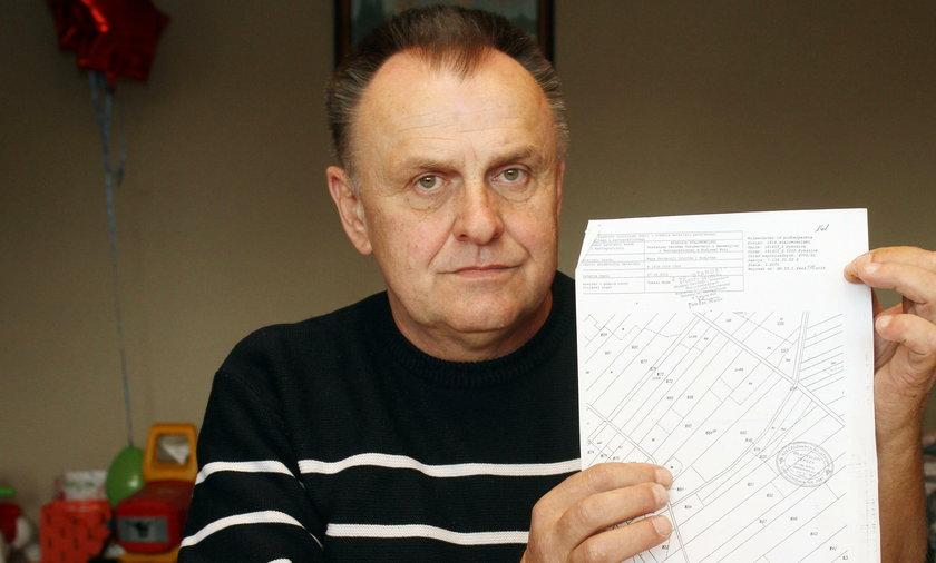 Pan Krzysztof odkrył błąd komornika. Ta pomyłka kosztowała jego rodzinę 80 tys. zł.