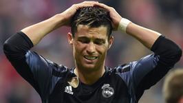 Cristiano Ronaldo idzie na wojnę z niemieckim dziennikiem