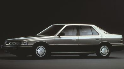 Honda Legend I