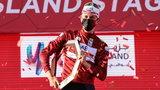 Tadej Pogacar wygrał wyścig Tirreno-Adriatico. Odległe miejsca Polaków