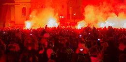 Niemiecki klub ostrzega kibiców przed Polakami