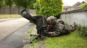 Karabela - zakup przeciwpancernych pocisków kierowanych dla Sił zbrojnych RP