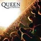 "Queen - ""Return Of The Champions"""