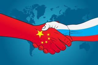 Polityka Rosji: Jak nie stać się młodszym bratem Chin