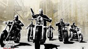 Grand Theft Auto V w końcu dostanie gangi motocyklowe?