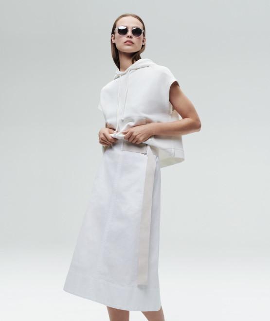 Marc O'Polo kolekcja kapsułowa white