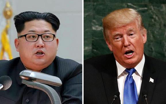 Da li su oni psihički zdravi, da li je u pitanju blefiranje - Kim Džong Un i Donald Tramp